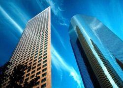 Современные высотки: кто живет на самом верху?