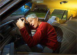 Что делать, если не высыпаешься перед работой?
