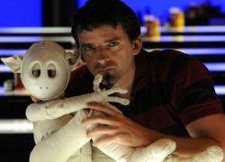 В Британии разработали эмоционального робота
