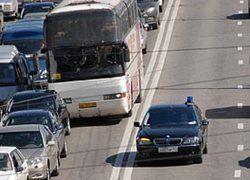 Почему россияне ездят медленнее, а в аварии попадают чаще других