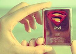 Новый iPod nano получит широкоформатный дисплей?