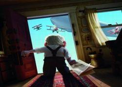 Первый трейлер к новому мультфильму от Pixar