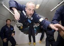 Космический турист дорого заплатил за полет