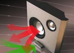 Что такое активная звукоизоляция?