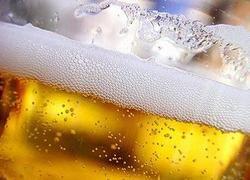 Пиво будет выгоднее водки