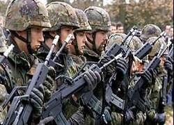 Эксперты признали катастрофической боеготовность армии Евросоюза