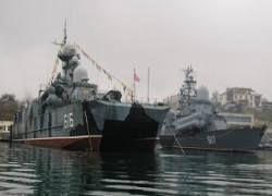 """Россия и Украина: суть \""""крымского вопроса\"""""""