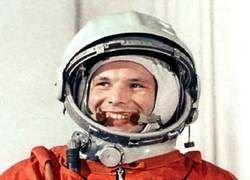 """Рейтинг \""""100 величайших\"""": Гагарин оказался тринадцатым"""