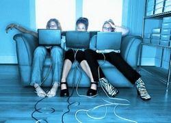 """Социальные сети \""""болеют\"""" все чаще"""