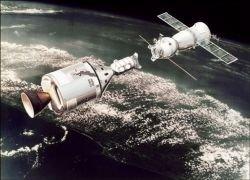 50 космических лет США