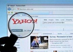 Yahoo ищет директора в России