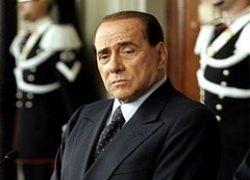 Сильвио Берлускони подает в суд на YouTube