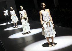 В Рунете появилась социальная сеть любителей моды