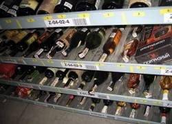 На алкоголь и наркотики россияне тратят 6% доходов