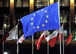 Итальянский парламент одобрил Лиссабонский договор Евросоюза