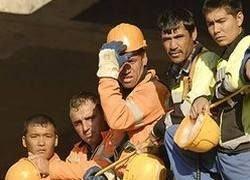 Некоторые мигранты находятся в России на положении рабов