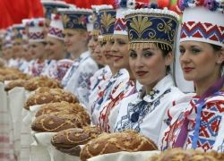 Один день из жизни Белоруссии