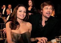 Джоли и Питт признаны самой стильно одетой парой