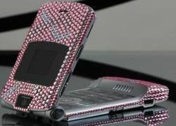 Motorola удержала третье место на рынке мобильных телефонов