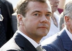 Медведев: минимальный срок аренды помещений для малого бизнеса - 5 лет