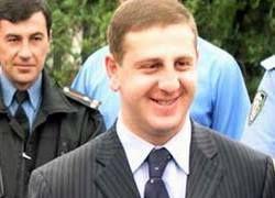 Франция освободила врага Саакашвили