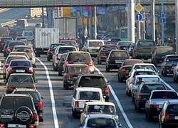 Власти столицы готовят новый эксперимент над водителями
