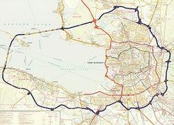 ...строительства южного участка Западного скоростного диаметра (ЗСД) в Петербурге за счет бюджетных средств...