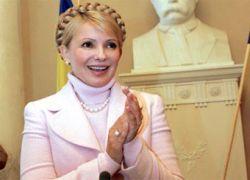 Украинцы видят в Юлии Тимошенко президента