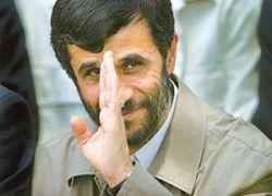 Иран стравил страны