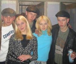 Молодое поколение в России тупо и бесполезно?