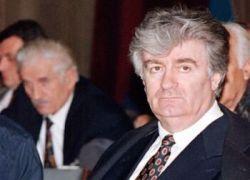 Караджич рассказал о тайной сделке с США