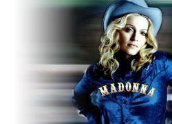 Мадонна отправится в космос