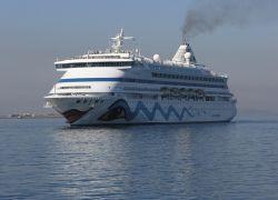 Лайнер «Тихий океан» едва не стал «Титаником»