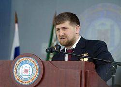 В Чечне началась предвыборная гонка