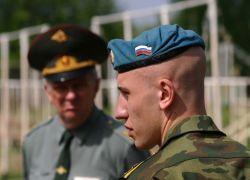 В Рунете заработал Facebook для военных