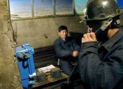 В Китае обрушились сразу две шахты