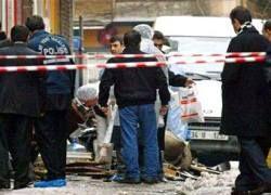 В результате взрыва в Турции погибли 6 детей