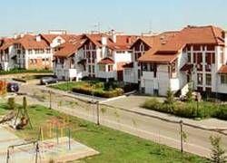 Goldman Sachs купил в Москве поселок для иностранцев за $300 млн