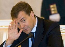 Медведев в роли президента разочаровывает граждан
