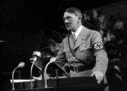 Берлинский музей выложил коллекцию Гитлера в сеть