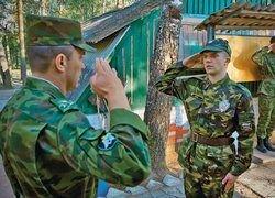 Каждое четвертое преступление в армии совершают офицеры