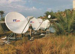 Теперь абоненты могут звонить на спутниковые телефоны