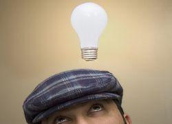 Наши идеи развиваются по возрастающей