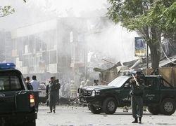 Посольство Индии в Кабуле помог взорвать Пакистан?