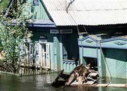 На территории Приднестровья введено чрезвычайное положение