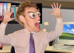 Как быть, если у вас на работе частые стрессы?