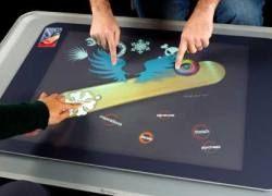 Ученые создадут стол виртуальной реальности