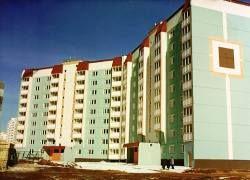 Стоимость квадратного метра жилья в Москве достигла в июле $5723