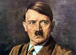 Гитлер любил произведения искусства, изображающие идиллию