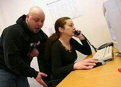 Как издеваются над сотрудниками